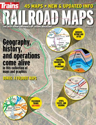 Railroad Maps digital cover
