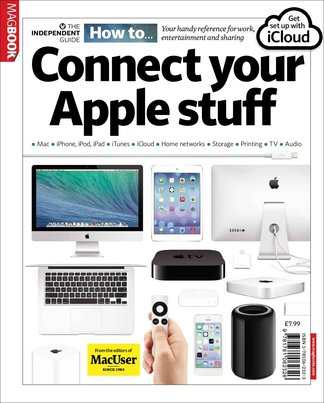 How to Connect Your Apple Stuff digital cover