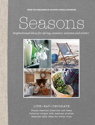 Seasons digital cover