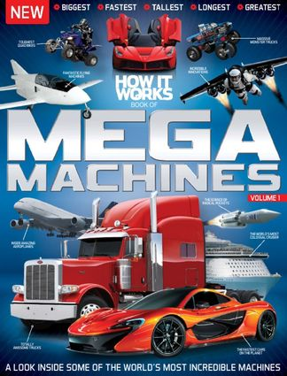 How It Works Book of Mega Machines digital cover