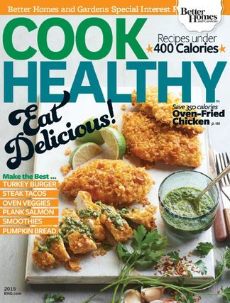 Cook Healthy digital cover