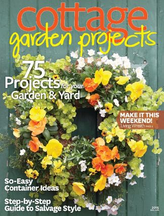 Cottage Garden Projects digital cover