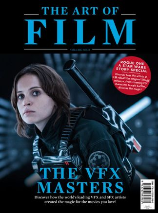 The Art of Film digital cover