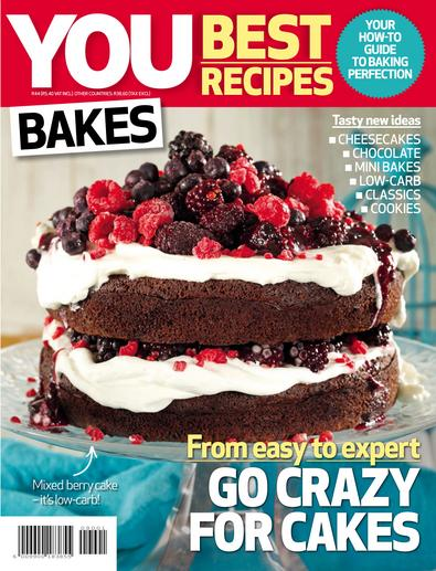 YOU Bake digital cover