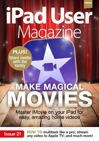 Make Magical Movies digital cover