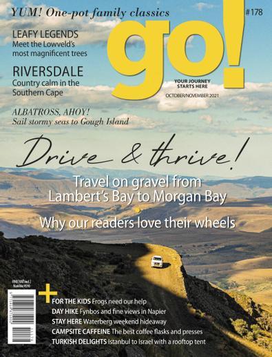 go! digital cover