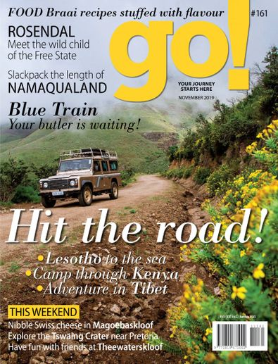 go! digital cover