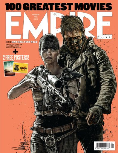 Empire Australasia digital cover