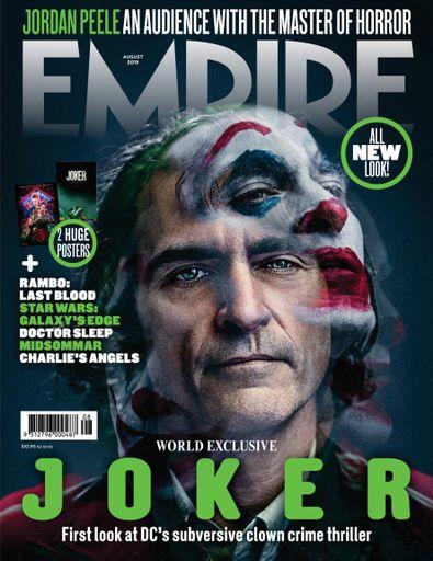 Empire Australasia digital cover