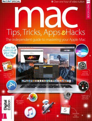 MacLife Specials digital cover