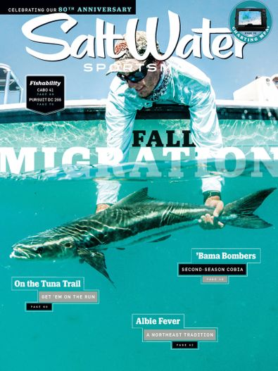 Salt Water Sportsman digital cover