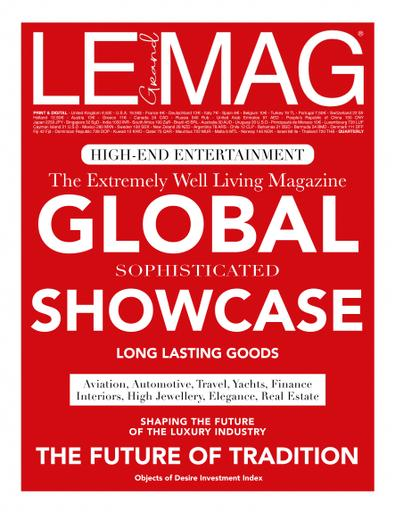 Le Grand Mag digital cover