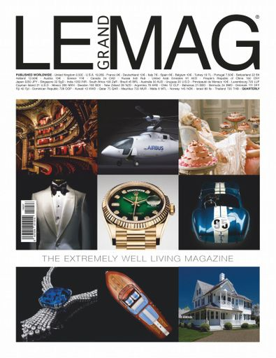 Le Grand Mag digital cover