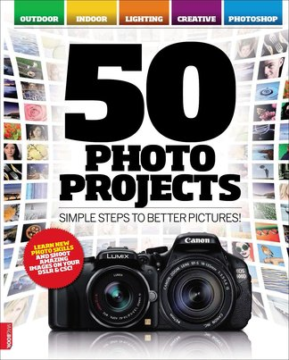 Photo Projects digital cover