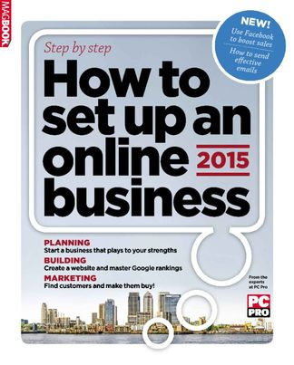 How to Set Up an Online Business digital cover