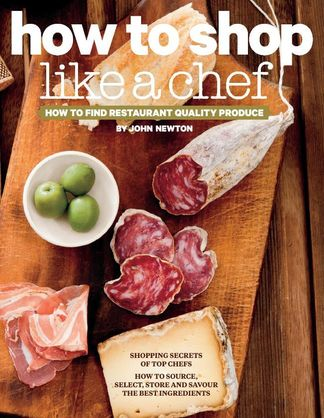 How to Shop Like a Chef digital cover