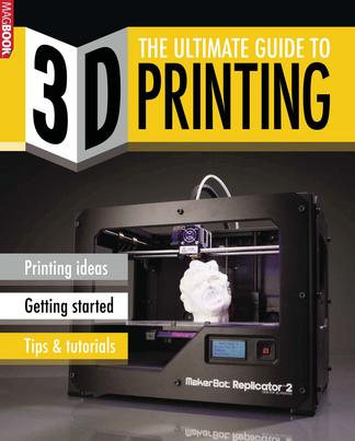 The Ultimate Guide to 3D Printing digital cover