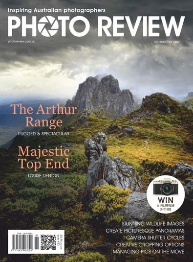 Photo Review digital cover