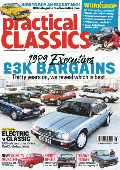 Practical Classics digital cover