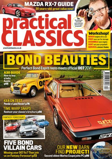 Practical Classics digital cover