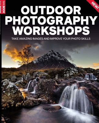 Outdoor Photography Workshop digital cover