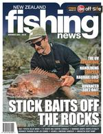 NZ Fishing News