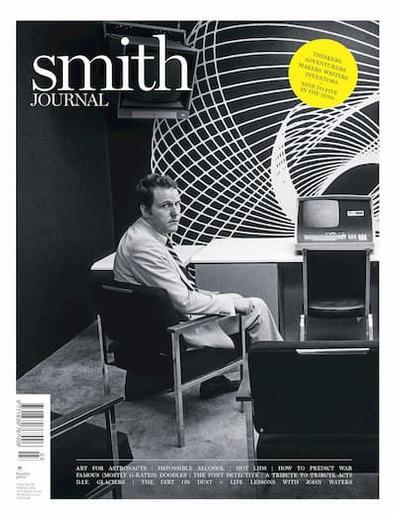 Smith Journal (AU) magazine cover