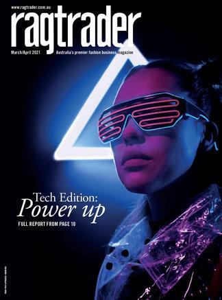 ragtrader (AU) magazine cover