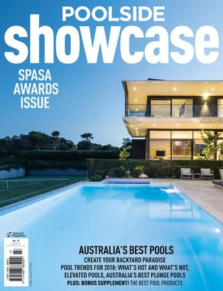 Poolside (AU) magazine cover