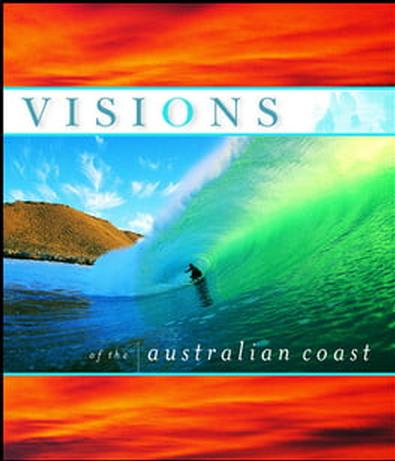 Visions of the Australian Coast (AU) magazine cover