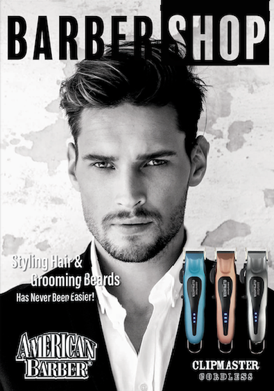 BarberShop (AU) magazine cover