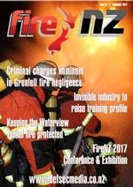 Fire NZ Magazine
