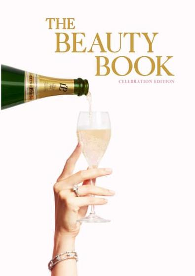 The Beauty Book magazine cover