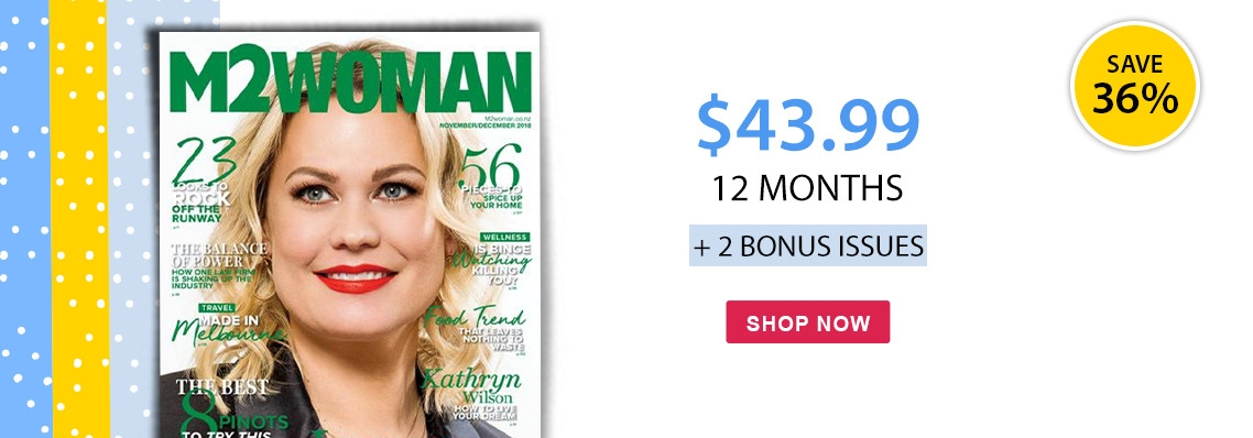 Receive 2 Bonus Issues with all 6 & 12 month subscriptions, save up to 50%