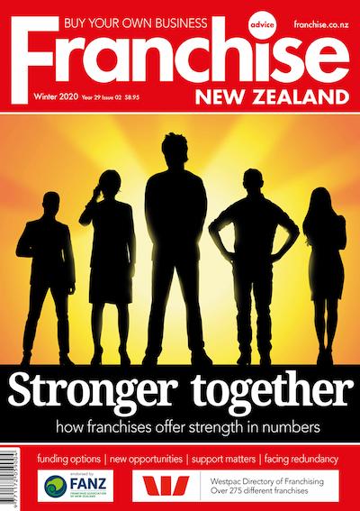 Franchise New Zealand