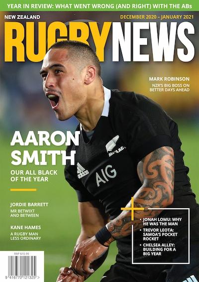 NZ Rugby News