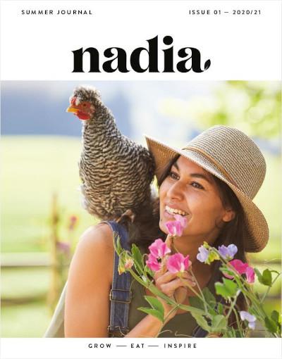 Nadia: A Seasonal Journal
