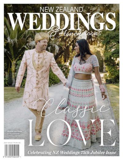 New Zealand Weddings & Honeymoons